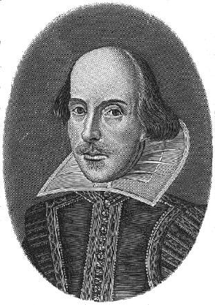 William Shakespeare Master Mason