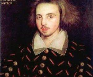 Shakespeare's Sonnets – Written by Kit Marlowe